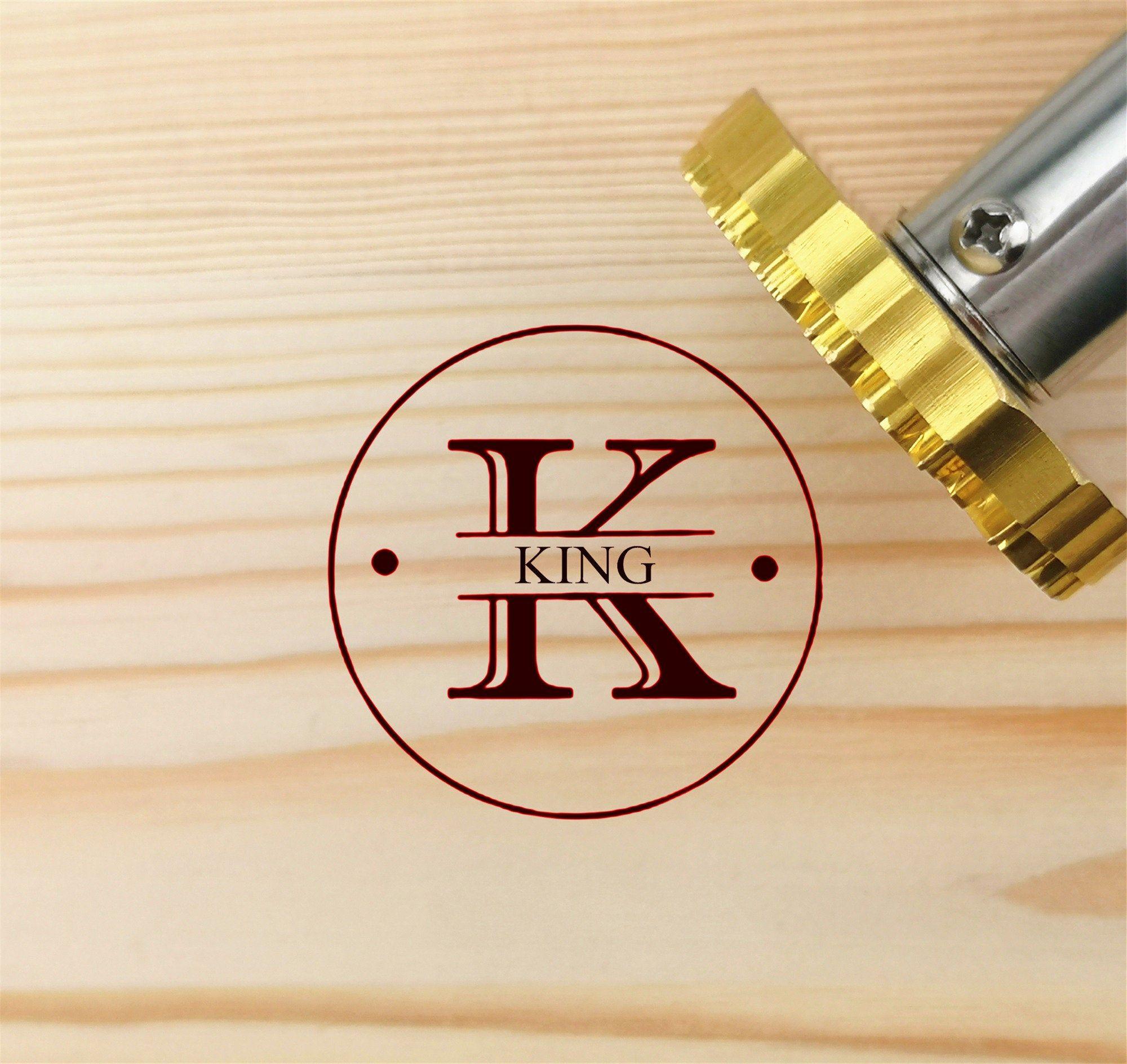 Pin on Branding iron