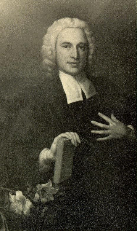 Charles Wesley, 1707-1788.  Anglican clergyman who published over 6,000 hymns, and wrote 2,000 unpublished hymns.