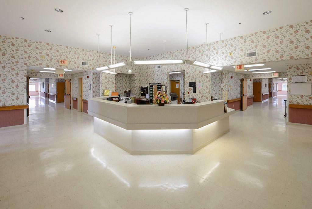 Osprey Point Nursing Center in Bushnell, FL Osprey