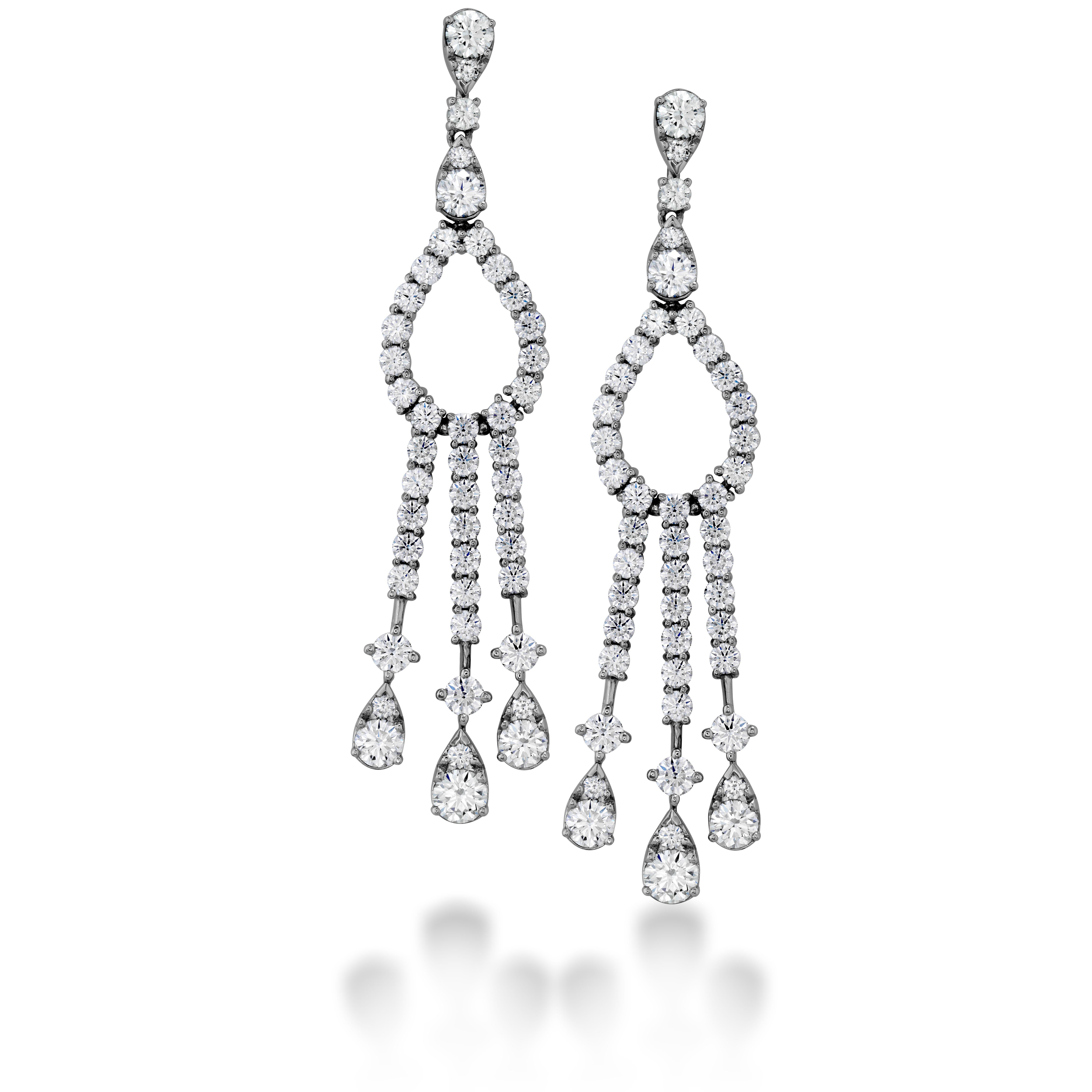 Aerial elegance chandelier earrings hof aerial collection aerial elegance chandelier earrings hof arubaitofo Images