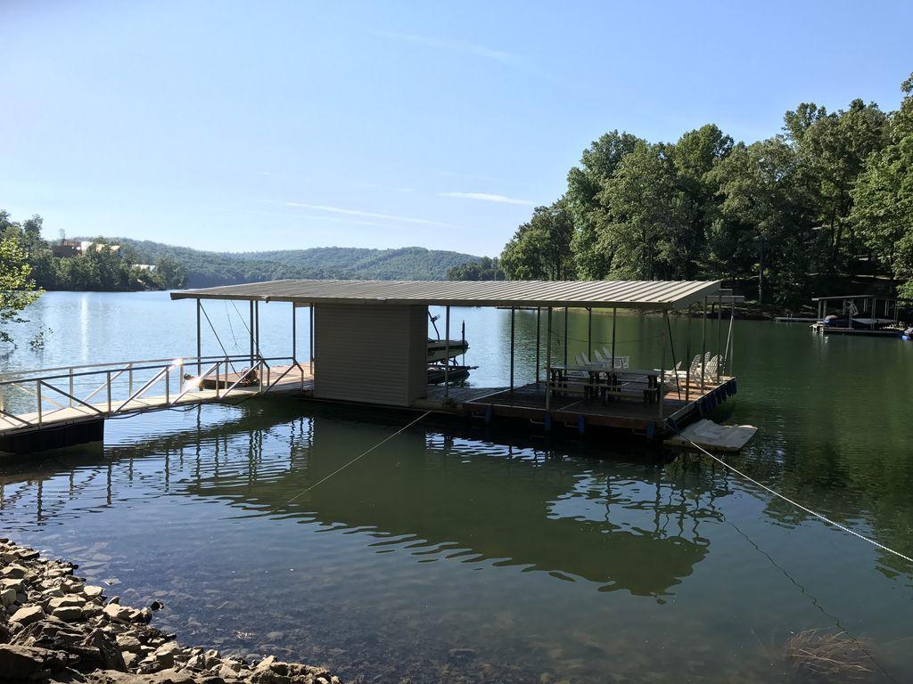 Czarnecky home waterfront home in deerfield resort