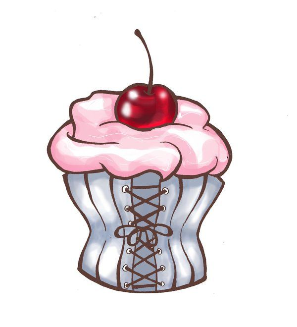 Sneaking a twisted Cupcake