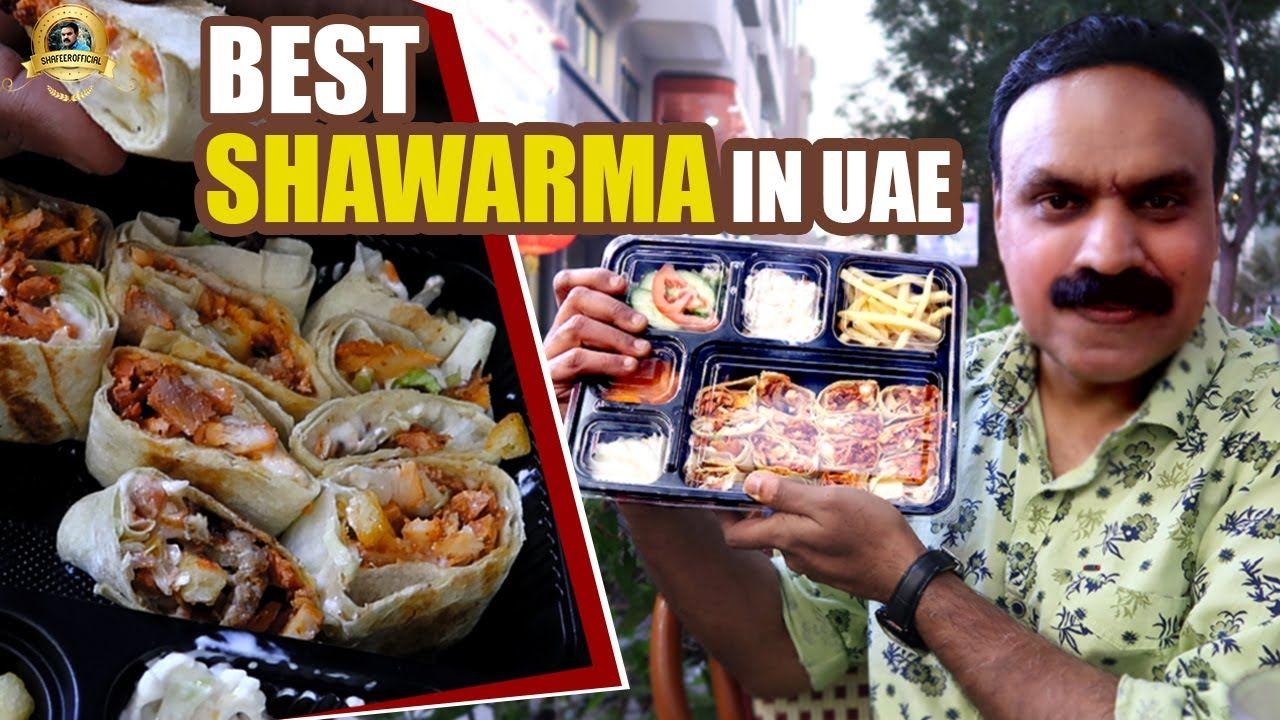 Best shawarma in dubai best restaurants dubai dubai