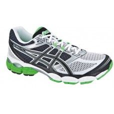 asics pulse 5 trainers
