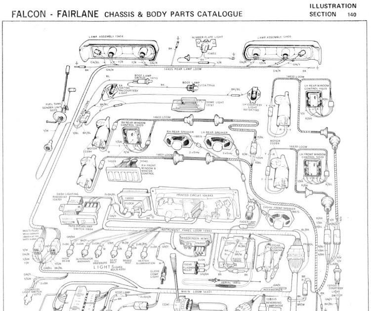 Ford Falcon Xb Fairlane Zg Wiring Diagram Photo This Photo Was Wiring Diagram For Electric Scooter Ground Strap Locations Classic Chevy Trucks Chevy Trucks Di 2020