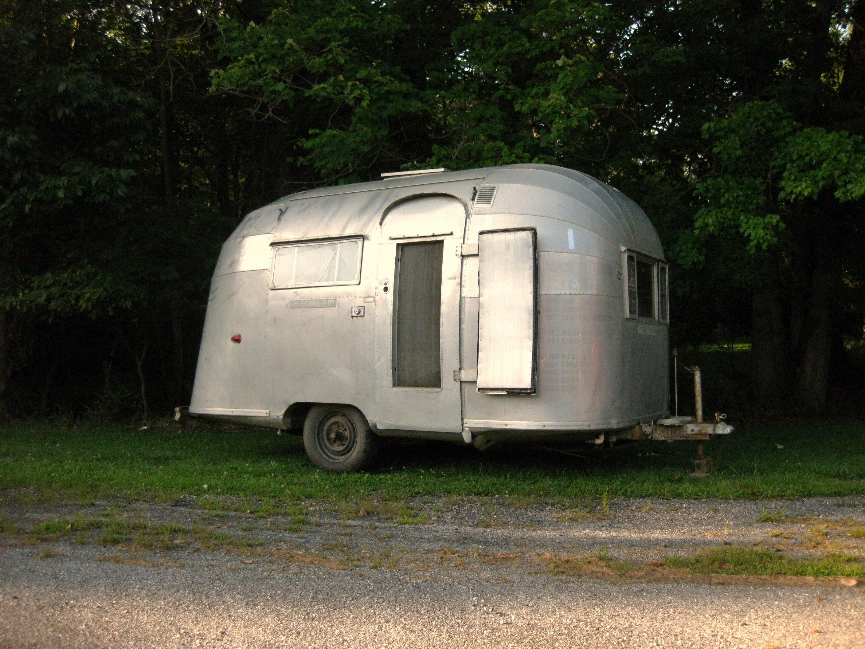 Vintage Caravans For Sale Uk