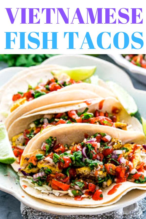 Vietnamese Fish Tacos Taplia Fish Recipes Fish Dinners Fish Talapia Recipes Talapia Fish Recipes Sway Fish Recip In 2020 Fish Tacos Vietnamese Fish Gefilte Fish Recipe