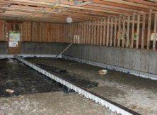 Garage Floor Drain   What Type Of Concrete Floor Drain Should You Use?