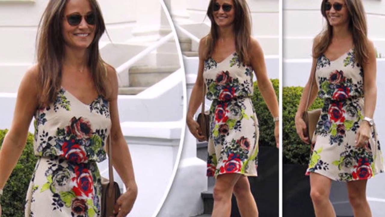 Pippa Middleton flaunts her slender pins as she continues to show off engagement ring Pippa Middleton flaunts her slender pins as she continues to show off engagement ring Read more: http://bit.ly/2a8riQI PIPPA MIDDLETON was all grins as she taking off in the London daylight toward the beginning of today.   The 32-year-old sister of the Duchess of Cambridge couldn't conceal her enjoyment in the wake of getting connected with to sweetheart James Matthews a weekend ago.   Subsequent to…