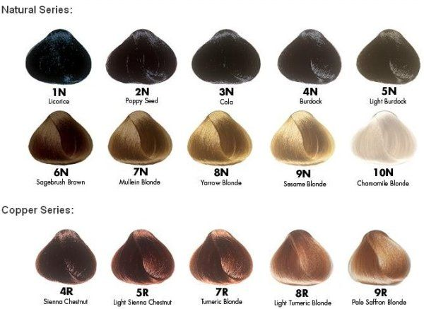 Natural Hair Dye Dyed Hair Hair Dye Colors Natural Hair Styles
