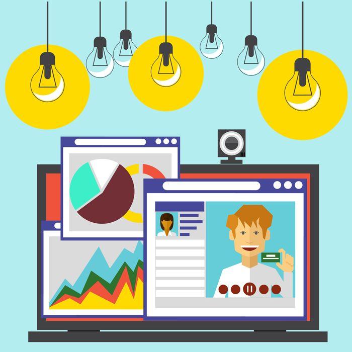 Es ist mal wieder mitten in der Woche und die Ideen für Blogbeiträge, Social Network-Postings, etc. gehen schon wieder aus?! Wir sammeln hier (unendlich) viele Tipps für Social Media Content. #content #marketing #whitepaper #inspiration