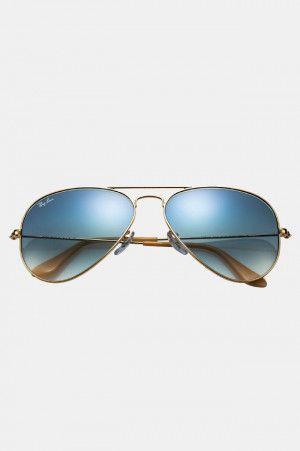 171ca2259f Lentes Aviador Ray Ban Original en Azul. Si quieres ver mas #Lentes de sol  para Hombre, checa nuestro link donde tenemos mas de 100 modelos listos  para ti ...