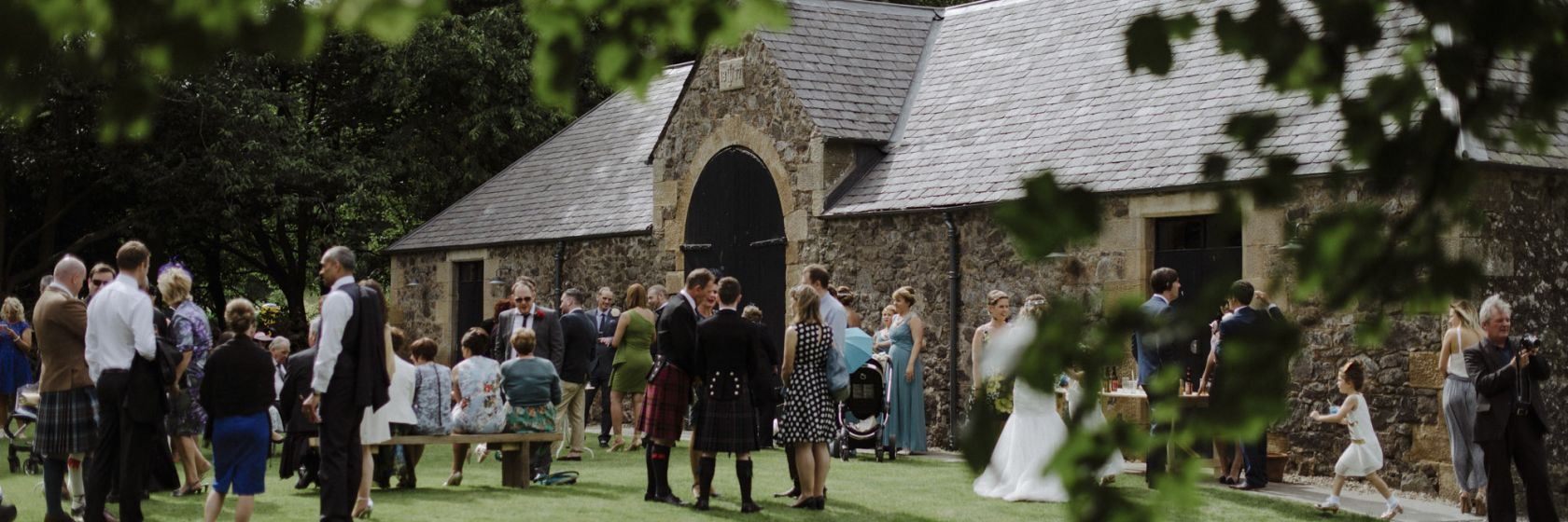 Welcome to the Byre at Inchyra | Rustic barn, Venues, Dundee