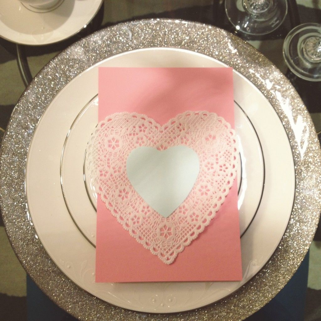 Romantic dinner for two at home lifestyle pinterest for Romantic dinner ideas for two at home