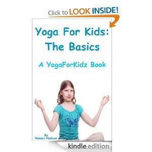 yoga for kids the basics yoga for kidz free kindle