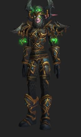Plate of Resounding Rings (Recolor) - Transmog Set - World of Warcraft & Plate of Resounding Rings (Recolor) - Transmog Set - World of ...