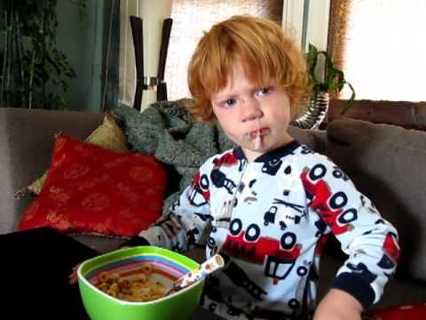 """Kids can be absolute geniuses of understatement. """"Boogers. I have boogers."""" LMAO"""