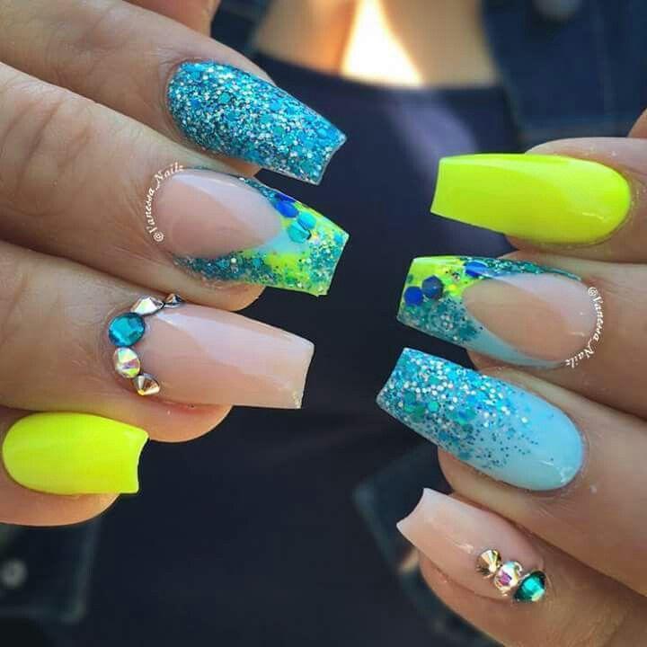 Pin by Gley Caraballo on nail | Pinterest | Clean nails, Makeup ...