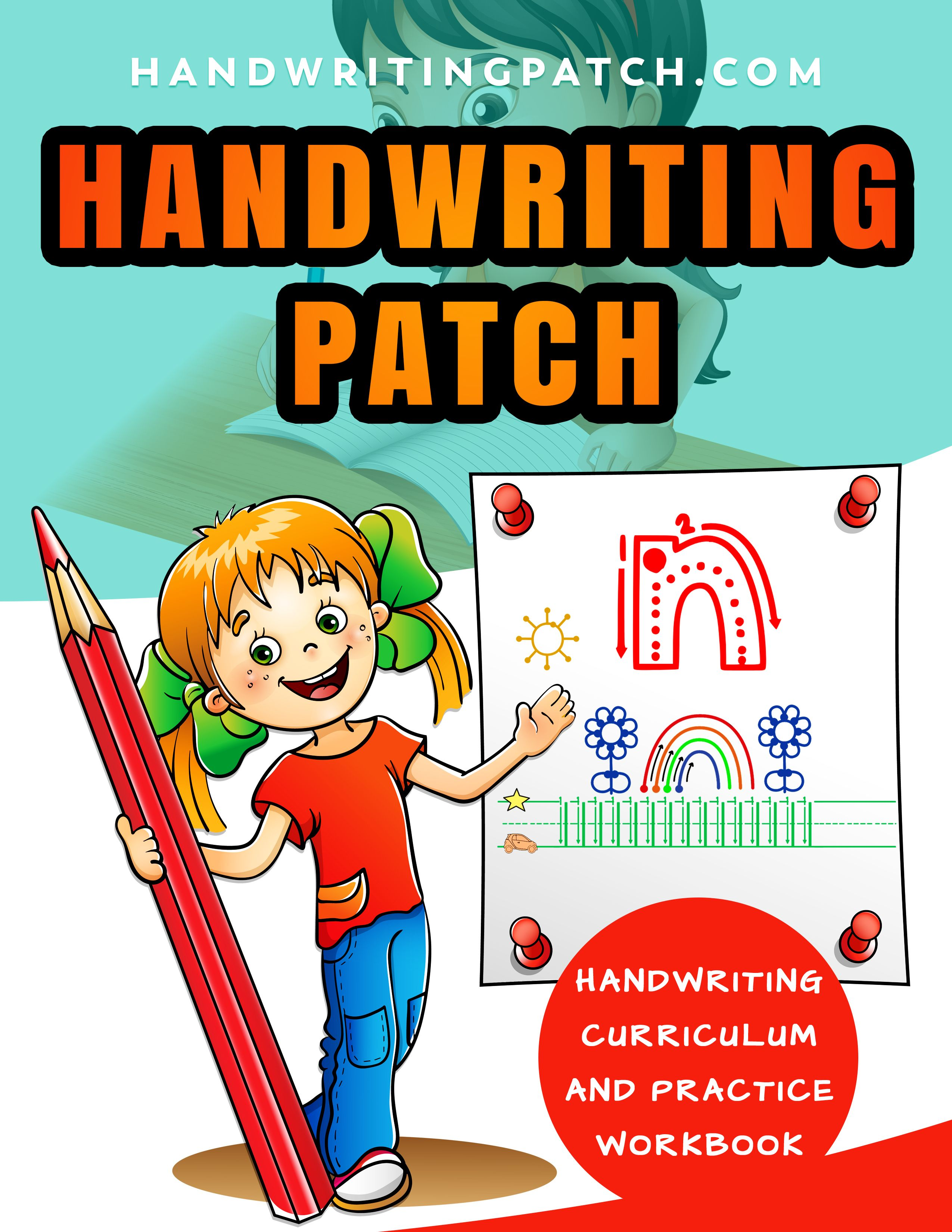 Teach Children To Draw While Teaching Handwriting At The