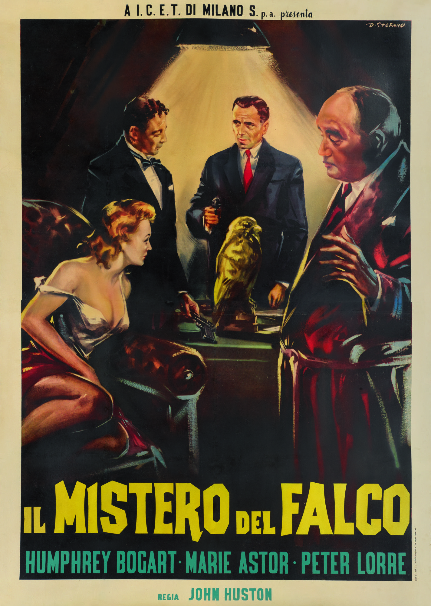 Pin On Vintage Movie Posters Foreign And American