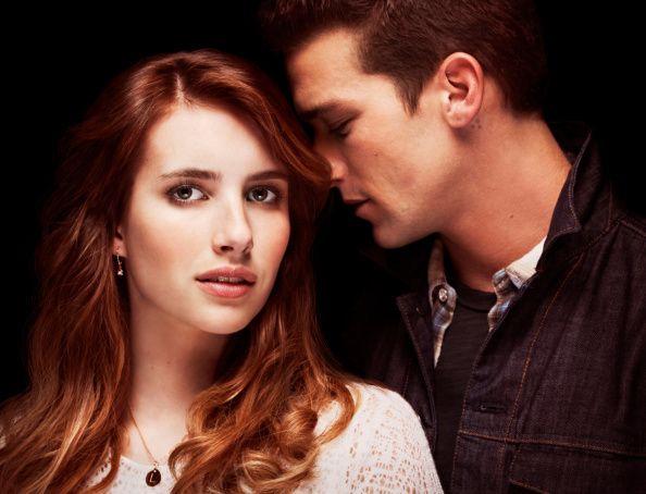 Emma Roberts dating 2014eHarmony goede dating site