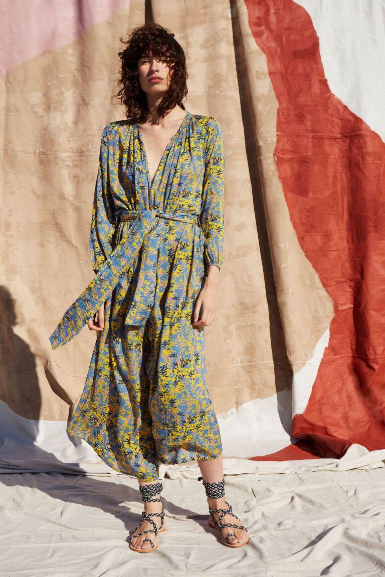 Apiece Apart Модные стили, Модный показ, Недели моды