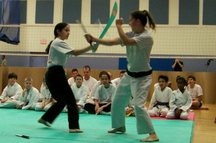 Clearwater Martial Arts And Fitness Academy Martial Arts Martial Arts Training Martial