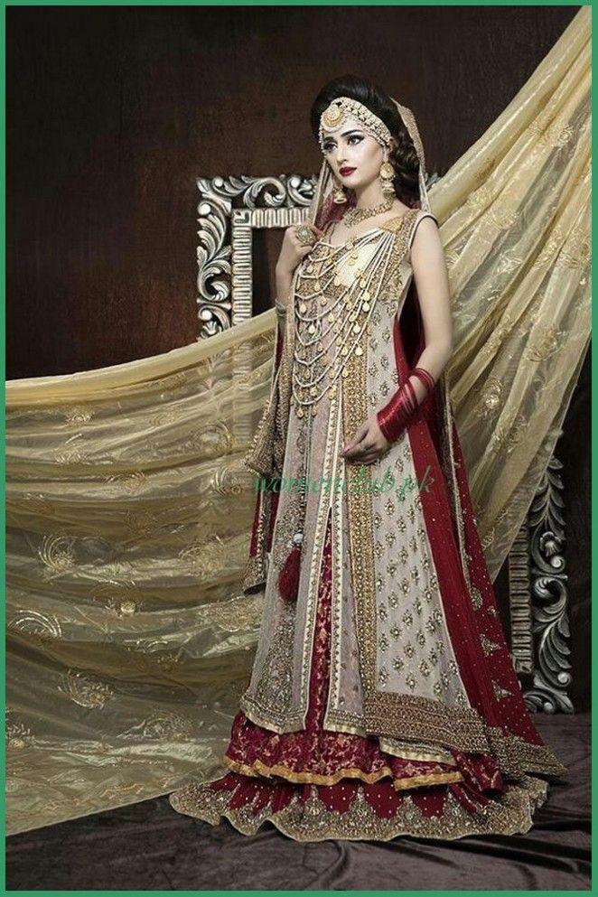 444ea3e515 Best Pakistani Bridal Lehenga Designs 2016   bridal in 2019 ...