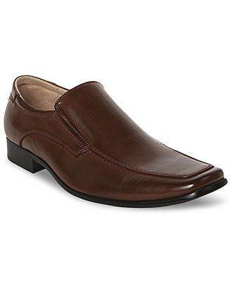 Madden Expo Slip-On Dress Loafers