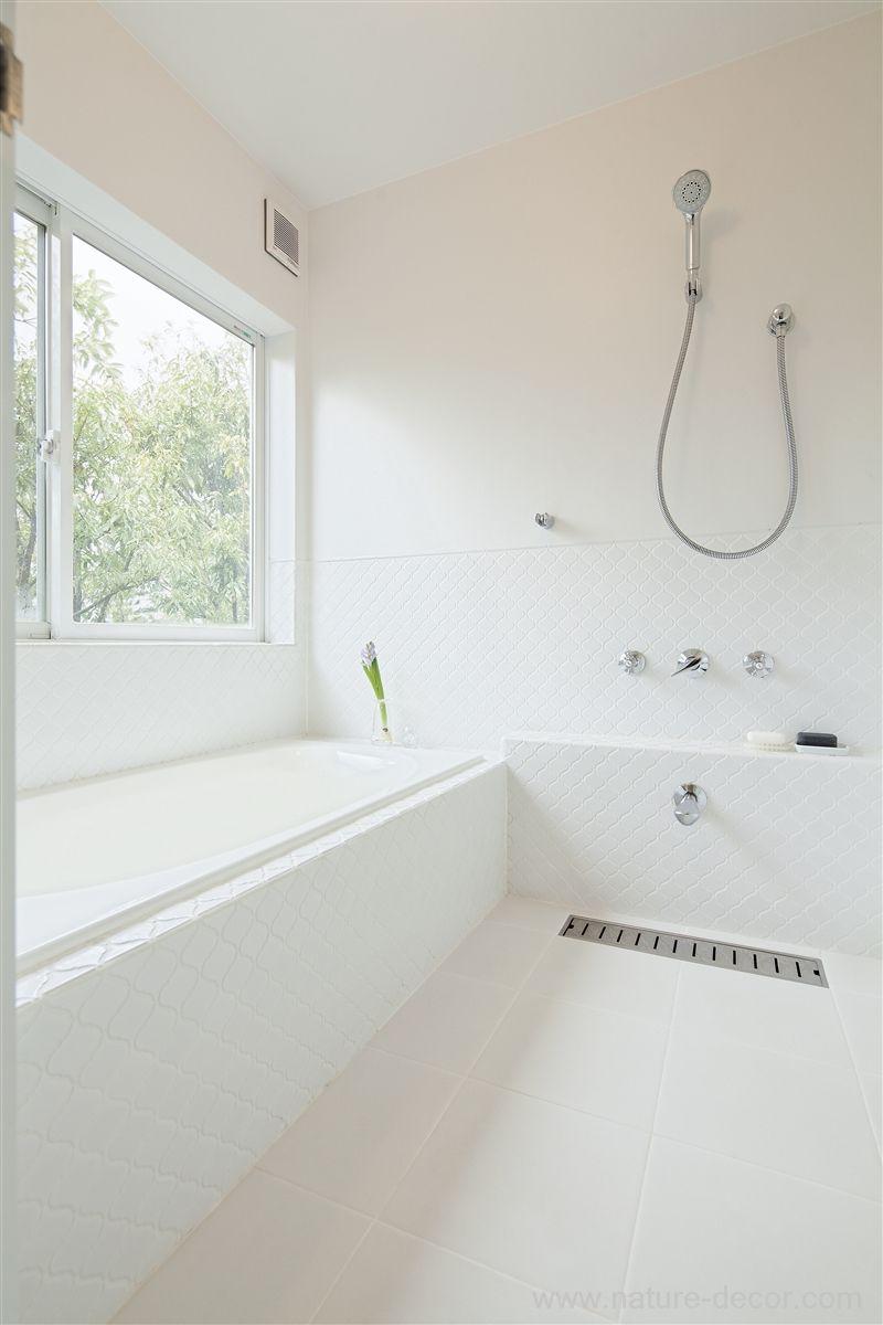 Nature Decor ネイチャーデコール リフォーム バスルーム 浴室