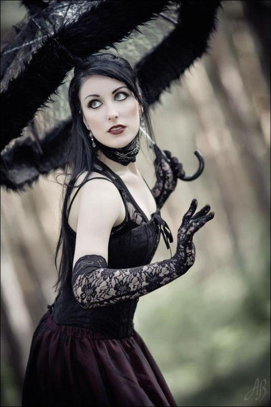 Goth passions