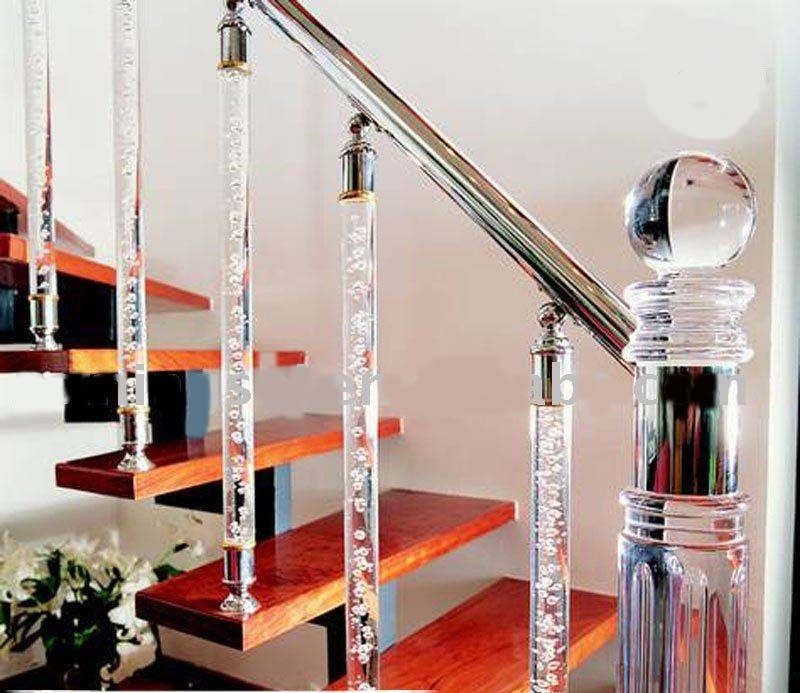 Best Chrome Balusters Google Search Handrail Design Stair 400 x 300