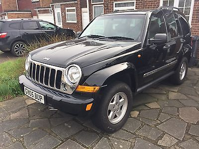 eBay: JEEP CHEROKEE LIMITED V6 AUTO #jeep #jeeplife ukdeals.rssdata