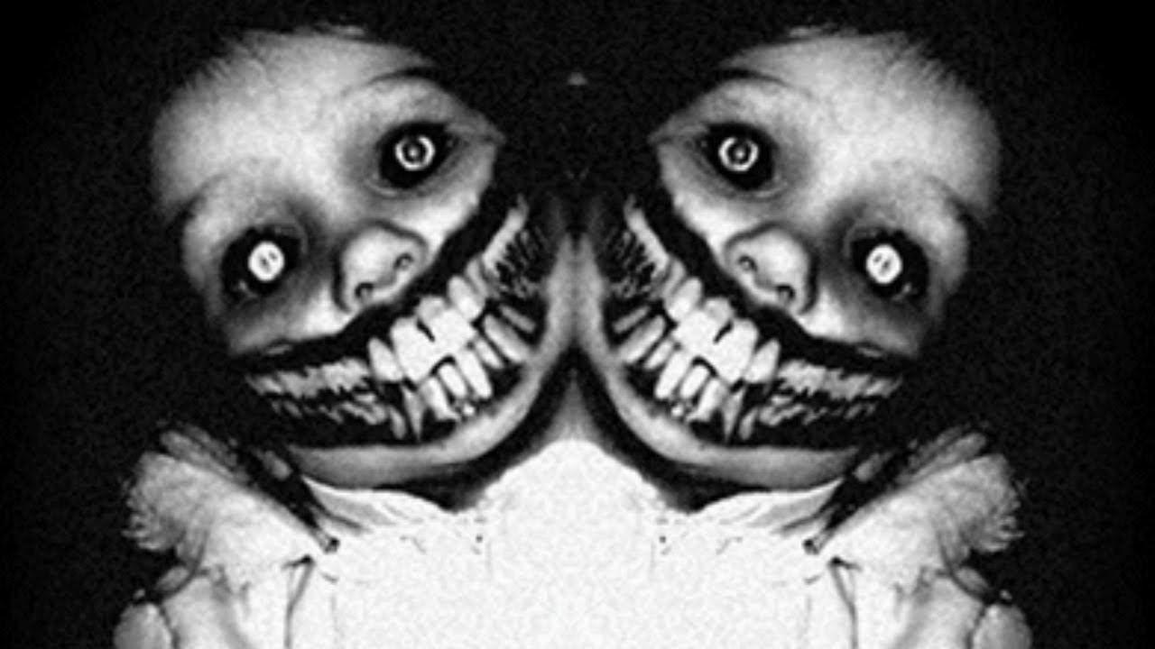 Страшные картинки фнаф