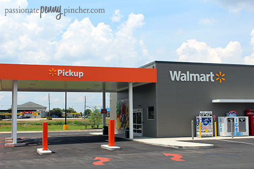 10 Off 50 Walmart Grocery Pickup Order (New and Existing