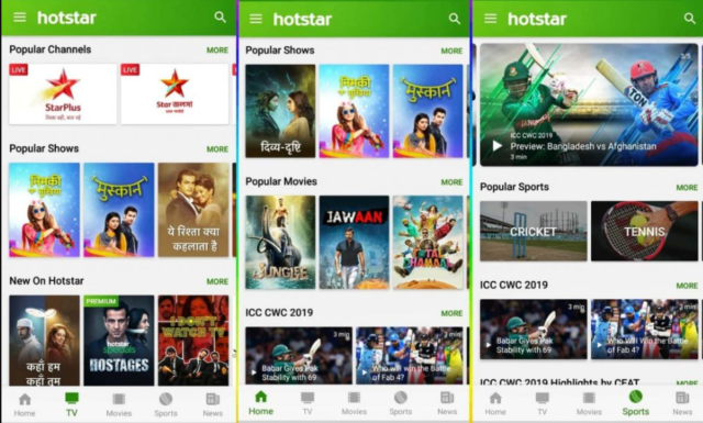 Hotstar for Windows 10/8/7 PC and Mac How to Download