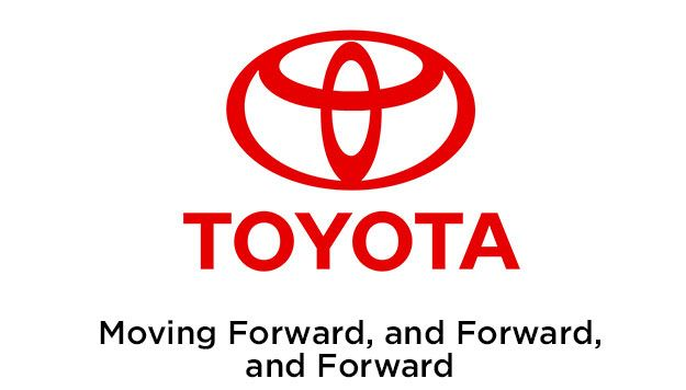 If Companies Had Realistic Slogans Popular Logos Toyota Cars