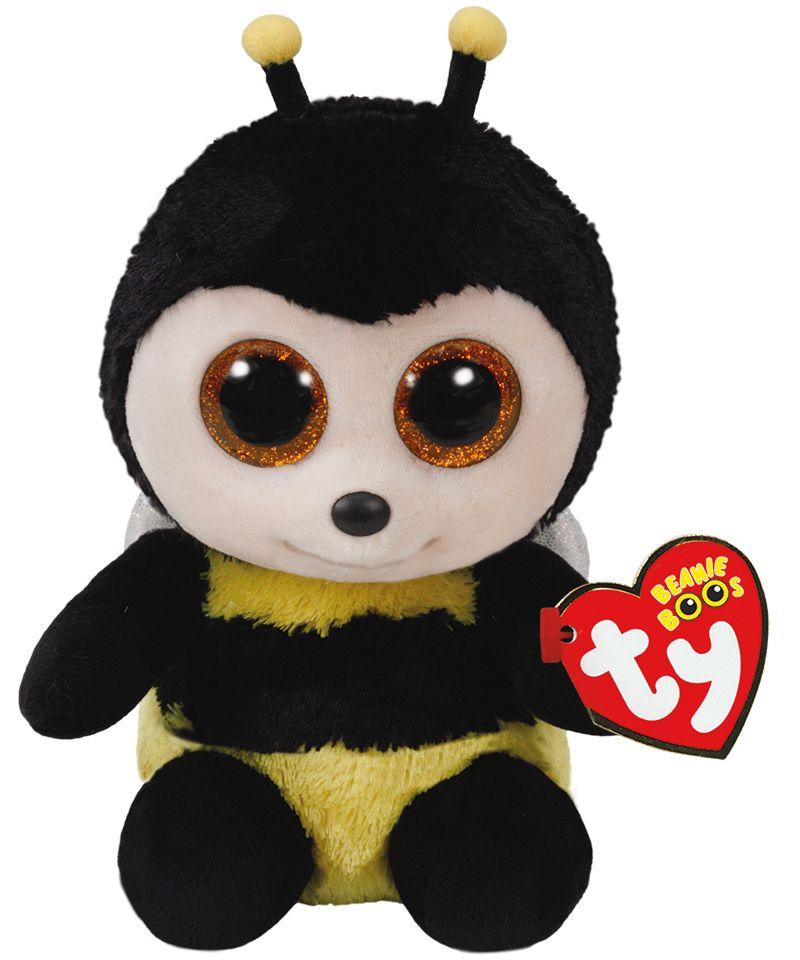 Ty Buzby Bee Beanie Boo  947516152907