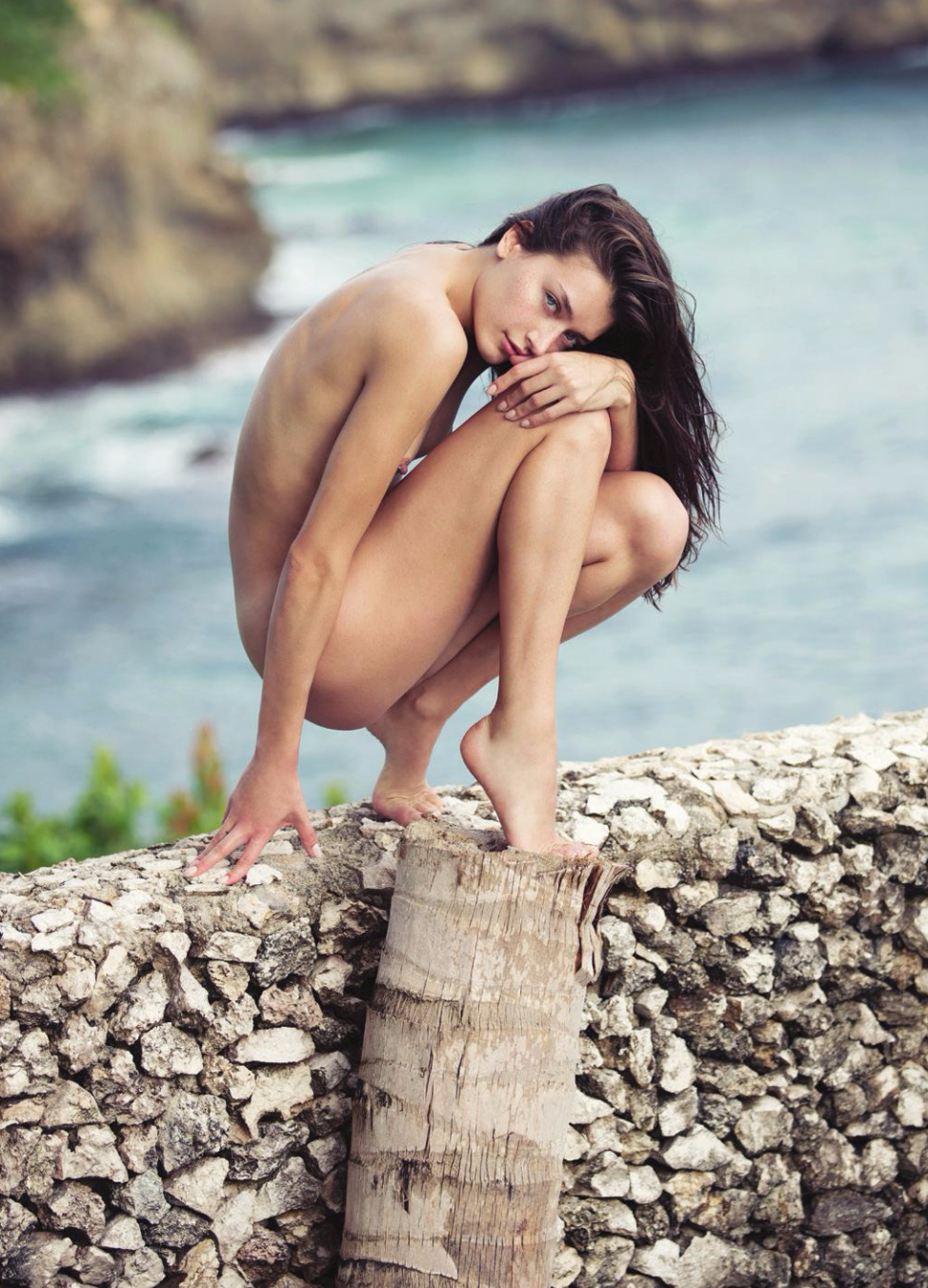 jessica clement nude pussy