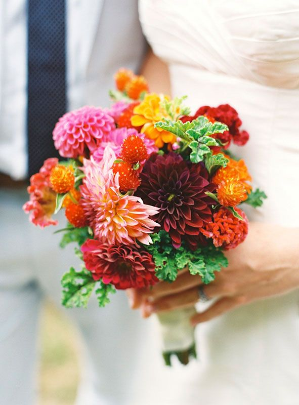 A Rustic Summer Wedding in the Berkshires | draw or paint ...
