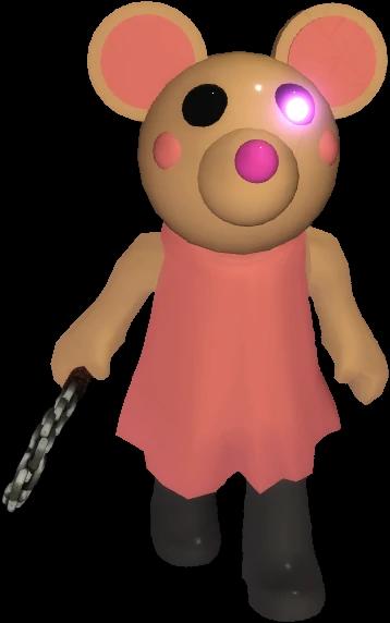 Mousy Bot Wiki Piggy Fandom Piggy Super Happy Face Twilight Sparkle Equestria Girl