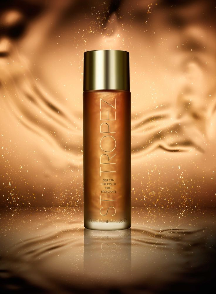 St Tropez Bronzer Cosmetics Photography Cosmetics Fragrance Beauty Products Photography