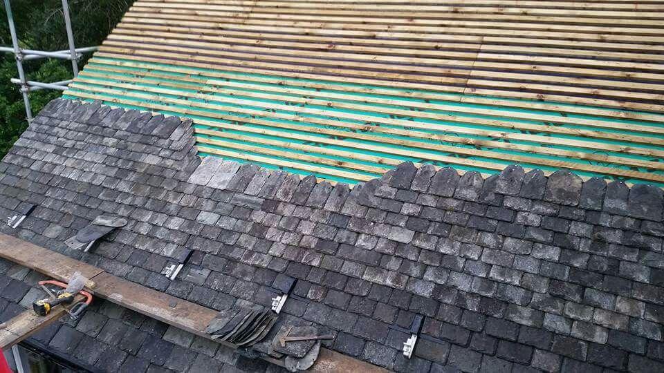Pin Op Roofers