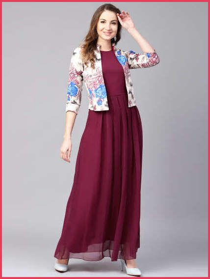2d46cf55c9f Dresses - Buy Western Dresses for Women   Girls