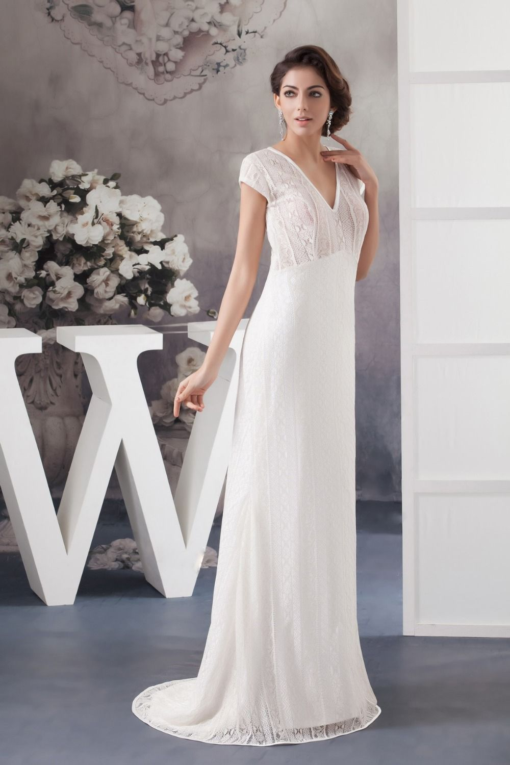 Beach Wedding Dresses For Older Brides Party Check More At Http