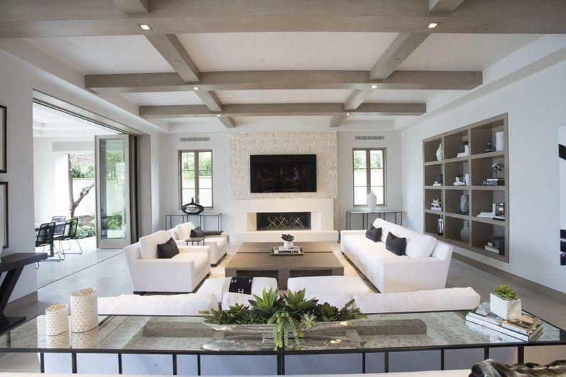 Interior Design Orange County Ca Designing An Aesthetic Interior