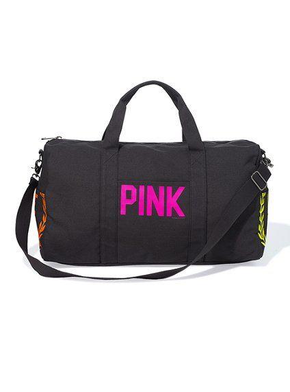 8b20ff8d96c Duffle - Victoria s Secret Pink® - Victoria s Secret   Purses ...