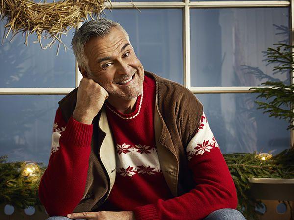 ernst jul recept