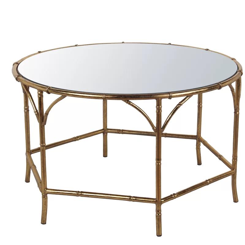 Popham Coffee Table Table Coffee Table Wayfair Glass