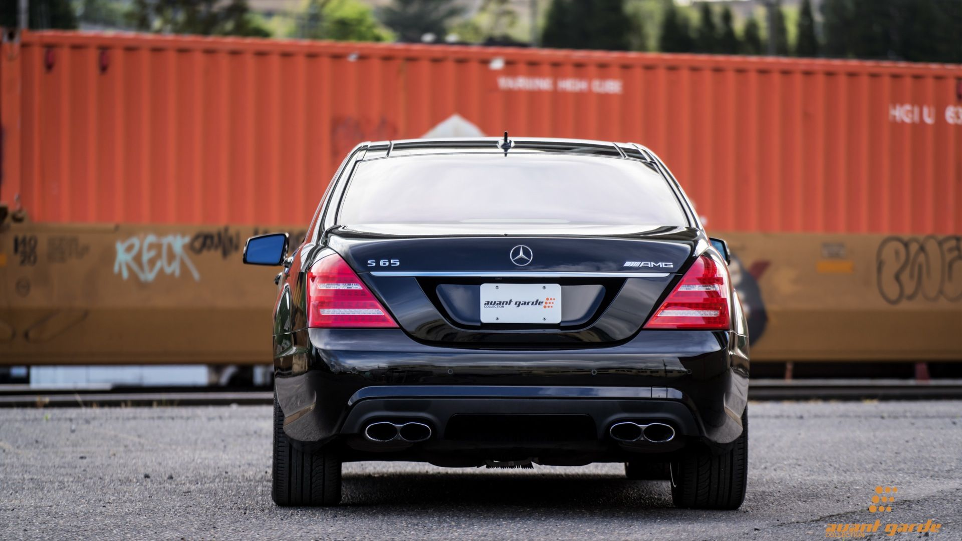 Used 2012 Mercedes Benz S Class S 65 AMG Portland OR